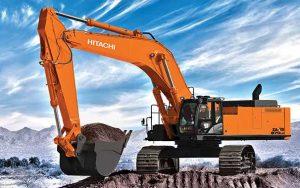 Hitachi Bakım ve Onarım Servisi