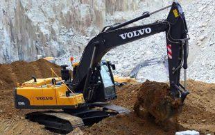 Volvo Bakım ve Onarım Servisi